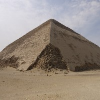 Egypt - Bent Pyramid