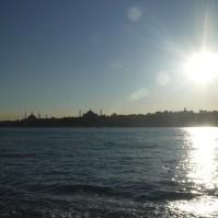 Turkey, Istanbul - Ferry