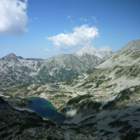 Bulgaria, Pirin National Park