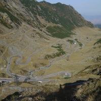 Romania - Transfagarasan Highway