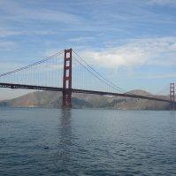 USA, San Fransisco - Golden Gate