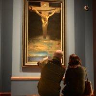 Scotland, Glasgow - Kelvingrove Art Gallery