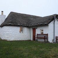 Scotland, South Uist - Hostel