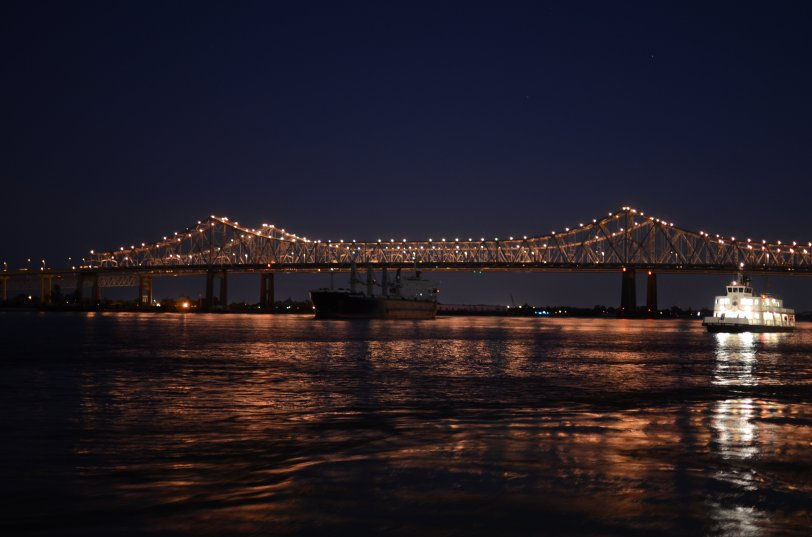2012.11.09 USA - new orleans bridge